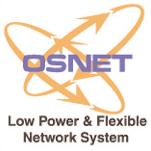 OSNET Low Power & Flexible Network System